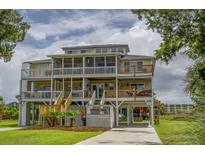 View 3611 Yacht Club Rd # B Edisto Beach SC