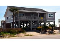 View 208 Palmetto Blvd Edisto Beach SC