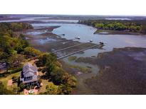View 2121 Osprey Watch Ln # Lots A-1 & A-2 Edisto Island SC