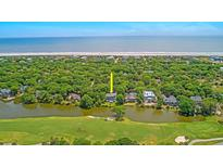 View 18 Edgewater Aly Isle Of Palms SC