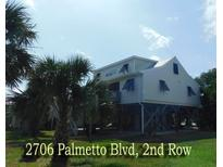 View 2706 Palmetto Blvd Edisto Beach SC