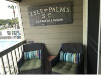 View 1400 Ocean Blvd # 112 Isle Of Palms SC