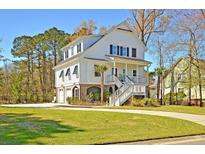View 2705 Fountainhead Way Mount Pleasant SC
