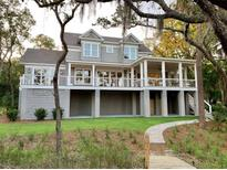 View 0 Oyster Catcher Ct # Lot 6 Seabrook Island SC