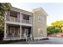 View 32 1/2 Mary St # B Charleston SC