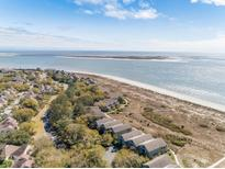 View 1341 Pelican Watch Villa Seabrook Island SC