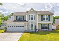 View 8429 Old Carriage Ct North Charleston SC