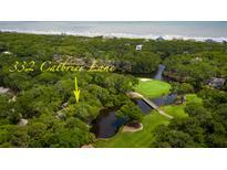 View 332 Catbrier Ct Kiawah Island SC