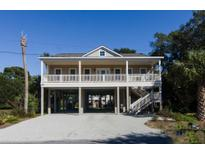 View 1113 Nancy St Edisto Beach SC
