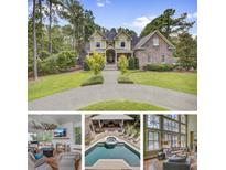 View 1008 Denali Ct Summerville SC