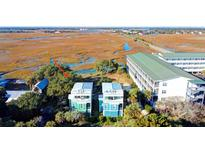 View 1004 Mariners Cay Dr Folly Beach SC