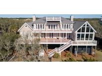 View 63 Lost Village Trl Edisto Island SC