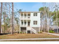 View 412 Woodland Shores Rd Charleston SC