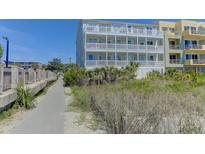 View 111 E Arctic Ave # 202 Folly Beach SC