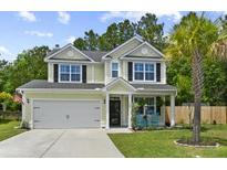 View 220 Carriage Hill Pl Wando SC