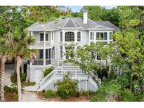 View 2981 Deer Point Dr Seabrook Island SC