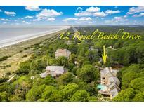 View 12 Royal Beach Dr Kiawah Island SC