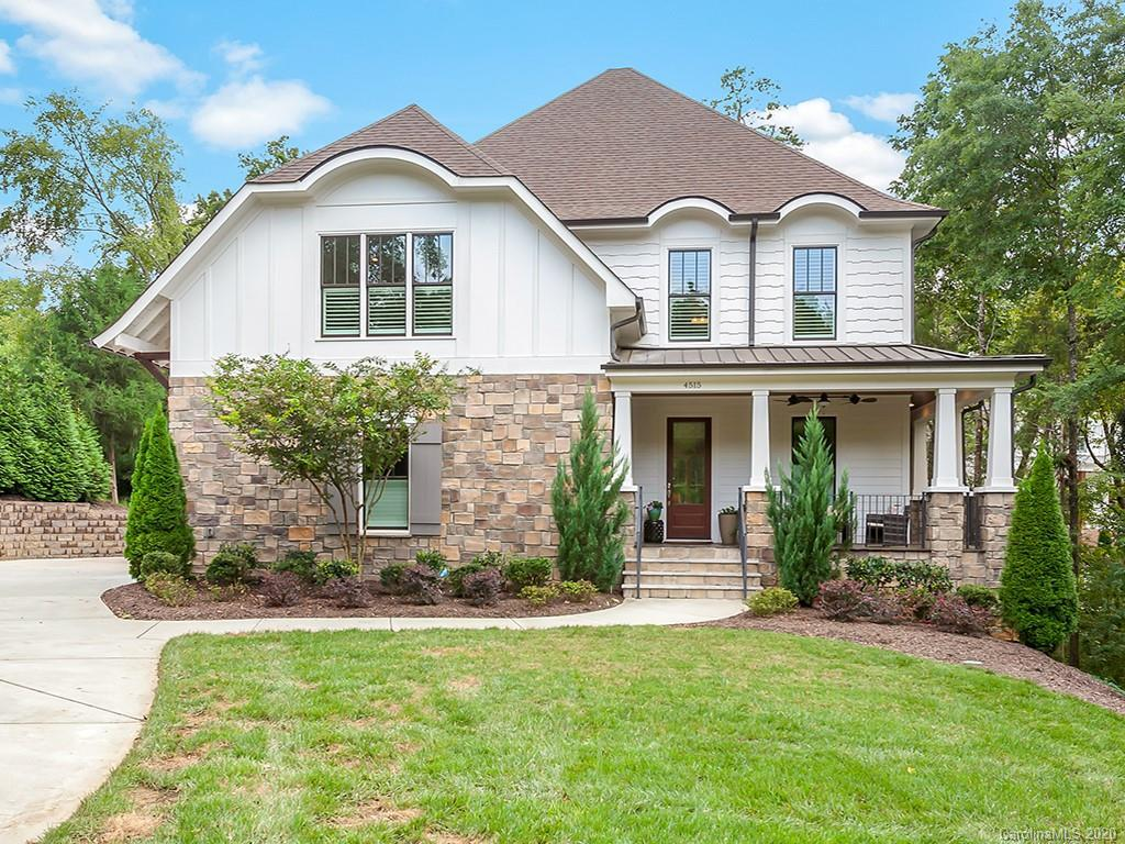 Photo one of 4515 Carmel Estates Rd Charlotte NC 28226 | MLS 3667419