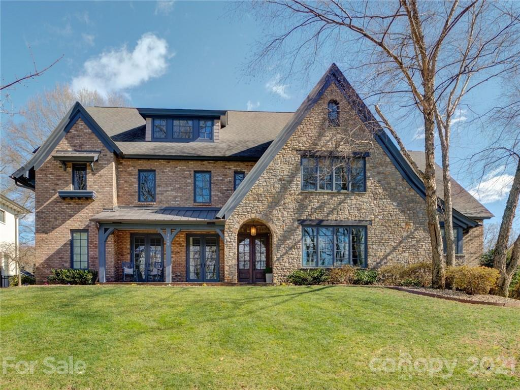 Photo one of 1669 Sterling Rd Charlotte NC 28209 | MLS 3705831