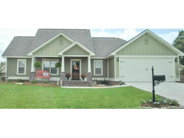 Photo one of 2248 Evergreen Dr # 52 Newton NC 28658 | MLS 3386908