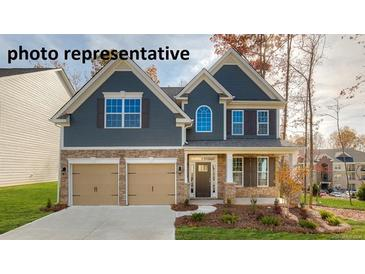 Photo one of 403 Nouvelle Dr Stallings NC 28104 | MLS 3397515