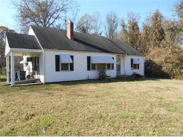 Photo one of 3751 Old Mocksville Rd Salisbury NC 28144 | MLS 3453663