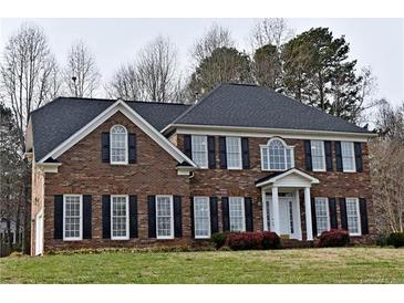 Photo one of 3015 Rochester Ct Monroe NC 28110 | MLS 3459633