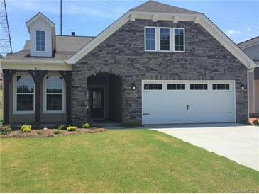 Photo one of 236 Picasso Trl Mount Holly NC 28120 | MLS 3459798