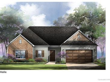 Photo one of Lot # 25 Eagle Dr Lincolnton NC 28092   MLS 3482067