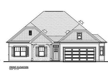 Photo one of Lot # 24 Eagle Dr Lincolnton NC 28092 | MLS 3482413