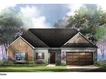 Photo one of Lot #13 Eagle Dr Lincolnton NC 28092 | MLS 3482429