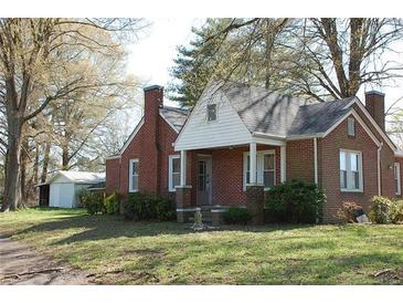 Photo one of 2627 W Main St Albemarle NC 28001 | MLS 3494895