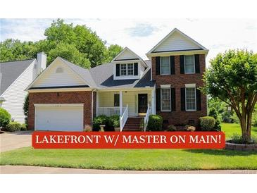 Photo one of 5129 Chestnut Knoll Ln Charlotte NC 28269 | MLS 3508029