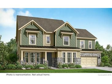 Photo one of 2026 Sapphire Meadow Dr Fort Mill SC 29715   MLS 3509536