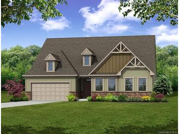 Photo one of 2010 Old Evergreen Pkwy Indian Trail NC 28079 | MLS 3511509