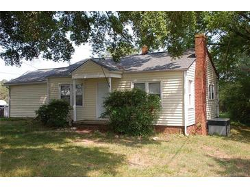 Photo one of 27154 Canton Rd Albemarle NC 28001 | MLS 3511565
