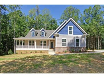 Photo one of 168 Alexander Acres Rd Mooresville NC 28115 | MLS 3511722