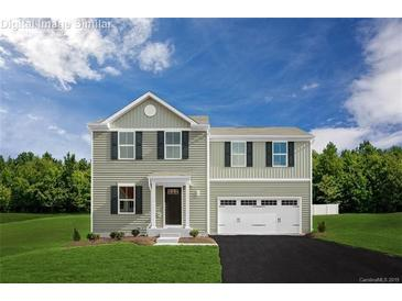 Photo one of 7512 Irwin Rd Concord NC 28215 | MLS 3516054