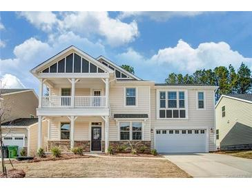 Photo one of 15233 Red Canoe Way Charlotte NC 28278 | MLS 3518307