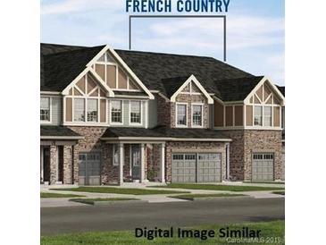 Photo one of 9254 Glenburn Ln # 106 - Claymore Charlotte NC 28278 | MLS 3521317