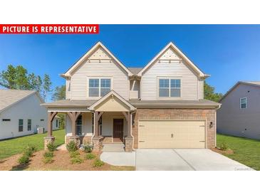 Photo one of 2174 Black Forest Cv Concord NC 28027 | MLS 3522398