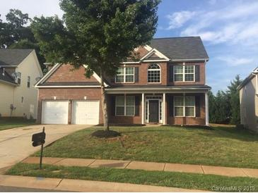 Photo one of 8524 Ridgeline Ln Charlotte NC 28269 | MLS 3525993