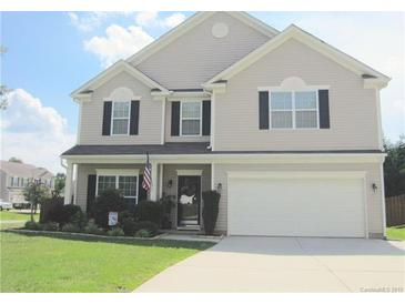 Photo one of 162 Morning Sun Dr Mooresville NC 28115 | MLS 3526661