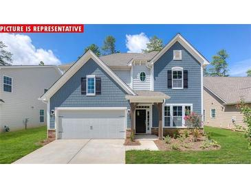 Photo one of 144 Chance Rd Mooresville NC 28115   MLS 3527114