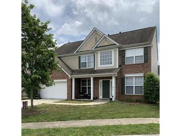 Photo one of 9442 Coast Laurel Nw Ave Concord NC 28027 | MLS 3527314