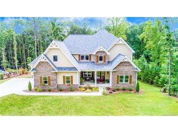 Photo one of 136 Direct Dr Mooresville NC 28117 | MLS 3529225