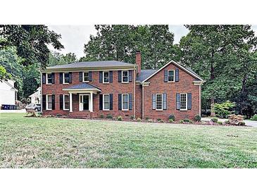 Photo one of 9900 Vixen Ln Huntersville NC 28078 | MLS 3529490