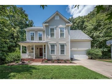 Photo one of 12648 Cardinal Woods Dr Pineville NC 28134 | MLS 3533898