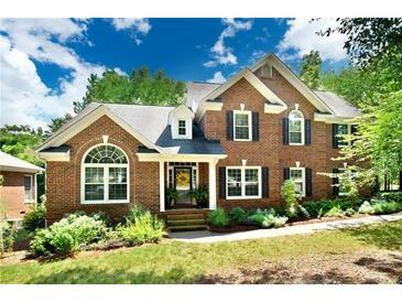 Photo one of 5707 Monticello Nw Dr Concord NC 28027 | MLS 3534225
