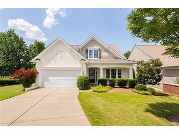 Photo one of 12048 Dunipace Ct Indian Land SC 29707 | MLS 3534554
